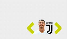 CR7 alla Juventus